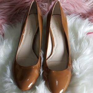 BCBGeneration Tan Shoes Size 8